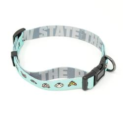 The Paw State Collar Friends L 42-65 cm