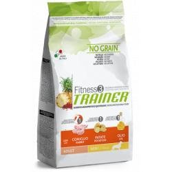 Trainer Fitness3 Adulto Mini Conejo 2 kg