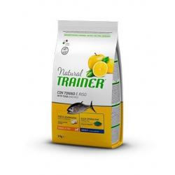 Trainer Natural Mini Adult Pescado Riso&Alga 2Kg