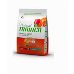 Trainer Natural Medium Maturity 3Kg