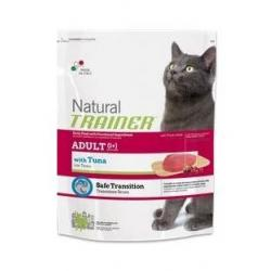 Natural Trainer Cat Adult Tuna 1,5Kg