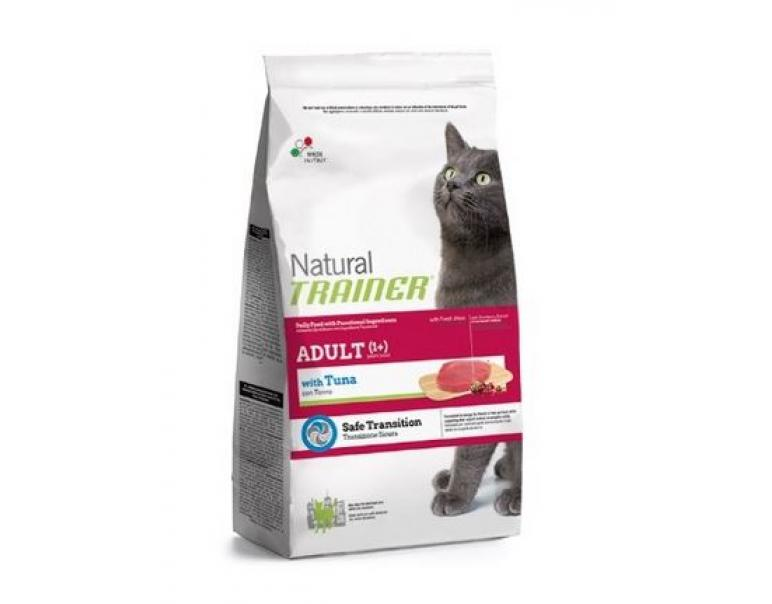 Trainer Natural Feline Adult Atún 300g