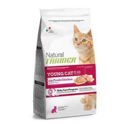 Trainer Natural Young Cat 1,5Kg