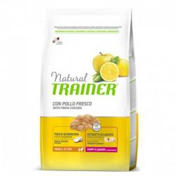 Trainer Natural Mini Puppy & Junior 2Kg