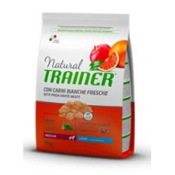Trainer Natural Medium Light 12Kg