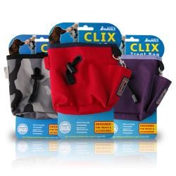 Clix Treat Bags Bolsas
