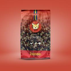 Husse Treats Premios 150 g