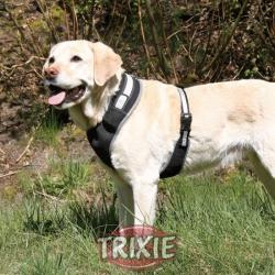 Trixie Arnes Soft Flash Reflectante Talla S-M  45-60 cm