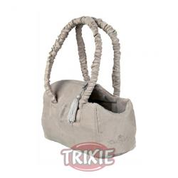 Trixie Bolso King of Dogs Beige 12 x 17 x 25 cm