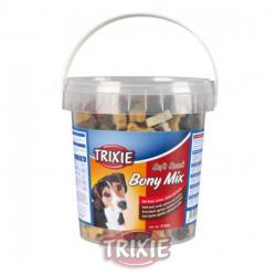 Trixie Bote Soft Snack Bony Mix 500g