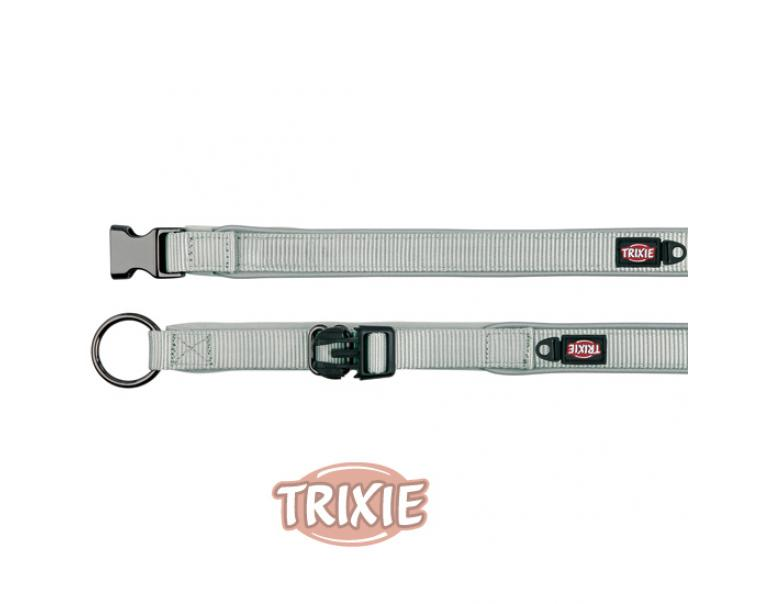 Trixie Collar Experience Plata XS-S 30-40cm
