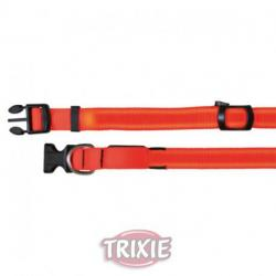 Trixie Collar Flash L-XL 55-70cm