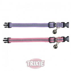 Trixie Collar Gatitos Reflectante Nylon