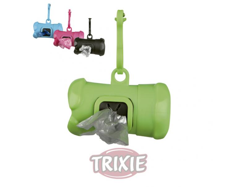 Trixie Dispensador Bolsas Huesito Color Aleatorio