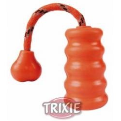 Trixie Dog Activity Caucho Fun-Mot 9 cm