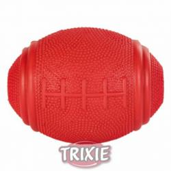 Trixie Dog Activity Pelota Rugby Snacks 8 cm