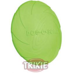 Trixie Dog Disc de Caucho Natural para Perros 24 cm
