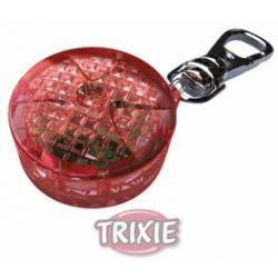 Trixie Flasher Rojo
