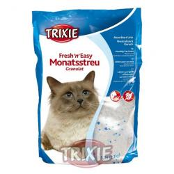 Trixie Fresh Easy Gel Silice Granulado 5L