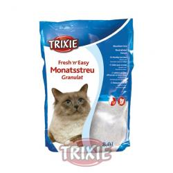 Trixie Gel Silice Fresh'n'Easy Granulado 8L