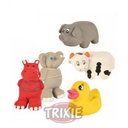 Trixie Juguetes Baby Zoo 9 cm