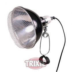 Trixie Lámpara Reflectora ø21cm Pro-Thermal-Socket 250W