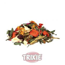 Trixie Mix Comida Natural Dragones Barbudos 100 g