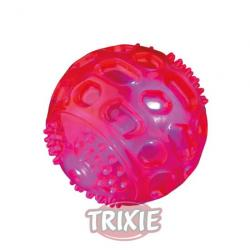 Trixie Pelota Flashing Caucho 5,5 cm