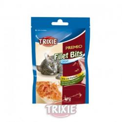 Trixie Premio Light Filet Bits Pollo 50g
