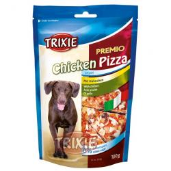Trixie Premio Para Perros Chicken Pizza 100 g