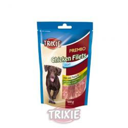 Trixie Premio Pollo Filetes 100g