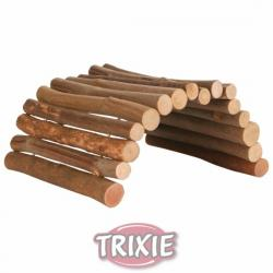 Trixie Puente Flexible Natural Living para Roedores 22x10 cm