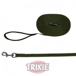 Trixie Ramal Tracking, 10m, 20 mm, Verde