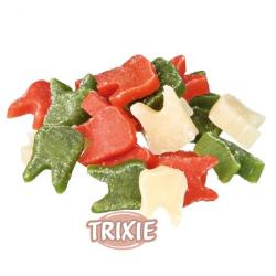 Trixie Snack Denta Fun Dentinos Mini Con Arroz 140g
