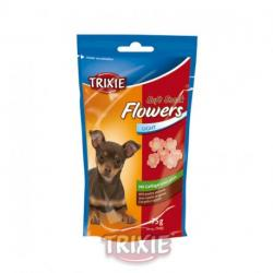 Trixie Soft Snack Flowers de Cordero y Pollo