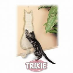 Trixie Tabla rascadora Cat 35x69 cm Beige