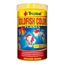 Tropical Alimento Goldfish Color 100 ml