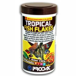 Prodac Peces Tropicales Escamas 100 ml