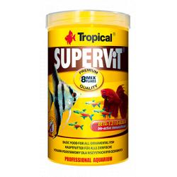 Tropical Supervit Alimento en Escamas 250ml