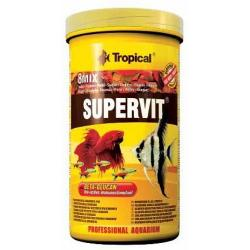 Tropical Supervit Granulat Alimento Peces 100ml