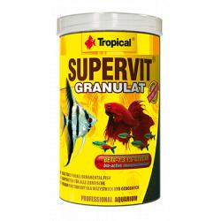 Tropical Supervit Granulat alimento en gránulos para peces 250 ml