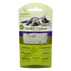 True Hemp Cuddle Cushion Valerian Cojín para Gatos 8g