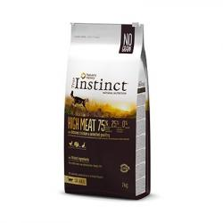 True Instinct Cat High Meat 7kg