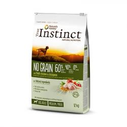True Instinct No Grain Medium Adult Chicken 12kg