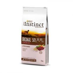 True Instinct Original Medium Adult Lamb 12kg