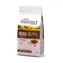 True Instinct Original Mini Lamb 2kg