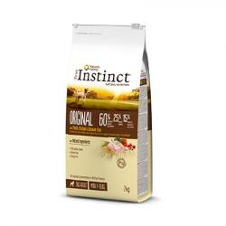 True Instinct Original Mini Chicken 600gr