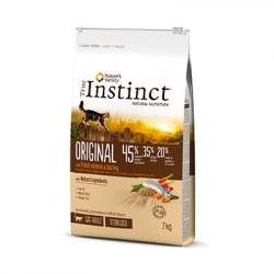 True Instinct Original Cat Sterilized Salmón 7Kg