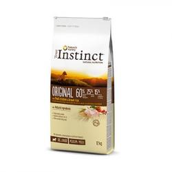 True Instinct Original Puppy Chicken 600gr