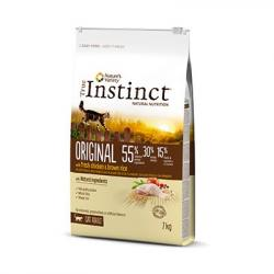 True Instinct Cat Original Chicken 7kg